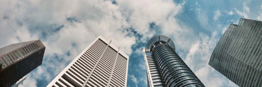 Why Should You Consider Incorporating A Company In Singapore?